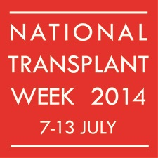 National Transplant Week